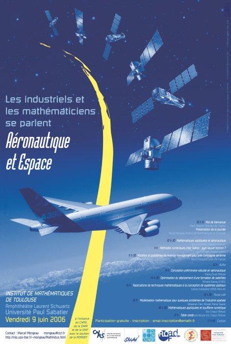 rencontres aeronautiques et spatiales